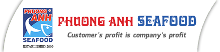 Phuong anh seafood processing and import company